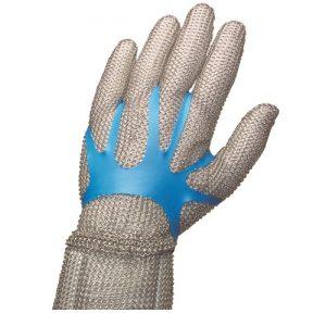 Handskupphållare