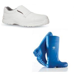 Skor och stövlar